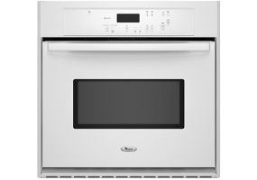 Whirlpool - RBS305PVQ - Built-In Single Electric Ovens