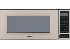 GE - REM25SJ - Microwave Ovens & Over the Range Microwave Hoods