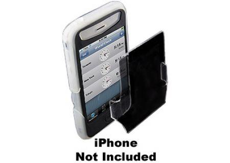 iSkin - REVO3G-CR - iPhone Accessories