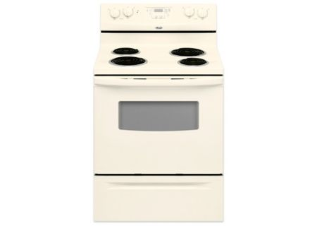 Whirlpool - RF114PXST - Electric Ranges