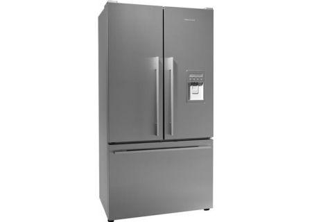 Bertazzoni - RF201ADUX - Bottom Freezer Refrigerators