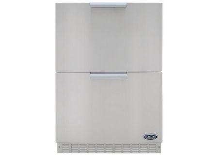 DCS - RF24-D - Compact Refrigerators