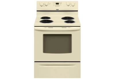 Whirlpool - RF263LXTT - Electric Ranges