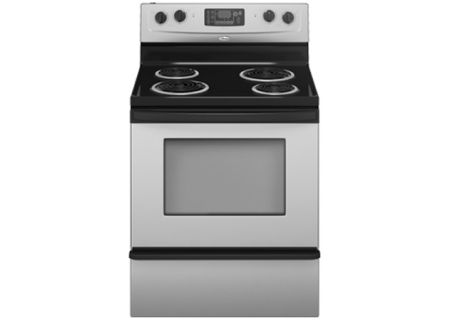 Whirlpool - RF263LXTS - Electric Ranges