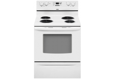 Whirlpool - RF263LXTQ - Electric Ranges