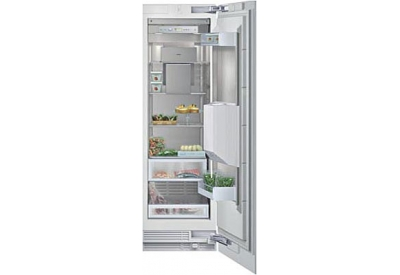 Gaggenau - RF463700 - Built-In Full Refrigerators / Freezers