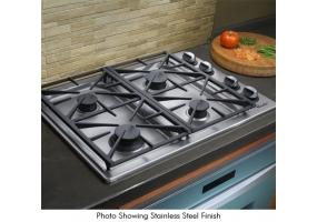 Dacor - RGC304B - Gas Cooktops