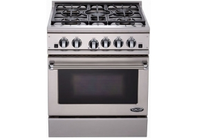 DCS - RGT305SSL - Free Standing Gas Ranges & Stoves