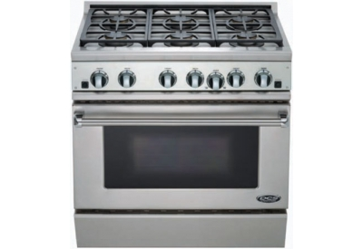 DCS - RGT-366-L  - Gas Ranges