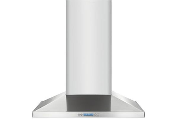 "Electrolux 30"" Stainless Steel Chimney Wall-Mount Hood - RH30WC55GS"