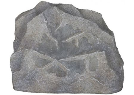 Sonance RK63 Granite Landscape Series Rock Outdoor Speakers - RK63GR