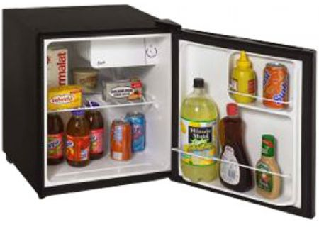 Avanti - RM1711B - Compact Refrigerators