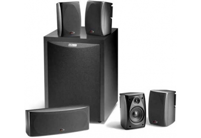 Polk Audio - RM6750 - Home Theater Speaker Packages