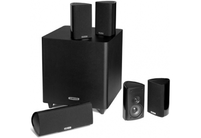 Polk Audio - RM705 - Home Theater Speaker Packages