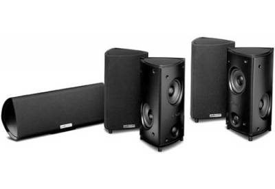Polk Audio - RM95 - Home Theater Speaker Packages