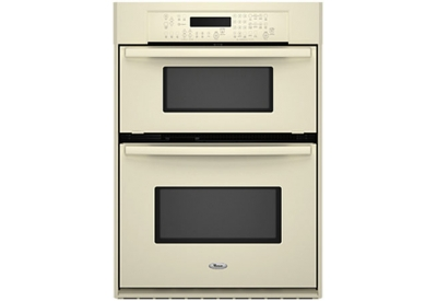 Whirlpool - RMC275PVB - Double Wall Ovens