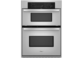 Whirlpool - RMC305PVS - Microwave Combination Ovens