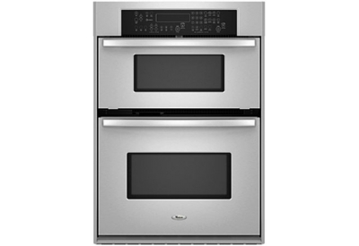 Whirlpool - RMC305PVS - Double Wall Ovens