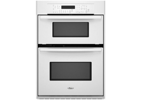 Whirlpool - RMC275PVQ - Microwave Combination Ovens