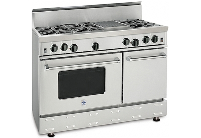 BlueStar - RNB486CBSS - Gas Ranges