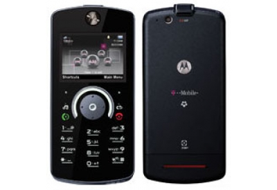 TMobile - ROKR E8 - Cellular Phones