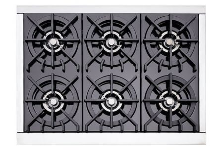 Wolf - RT366 - Gas Cooktops