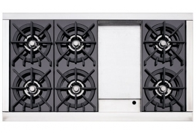 Wolf - RT486G - Gas Cooktops