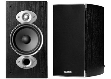 Polk Audio - RTIA3 - Bookshelf Speakers