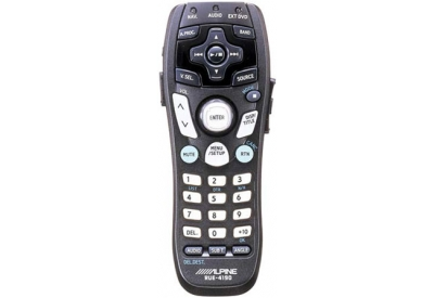 Alpine - RUE-4190 - Mobile Remote Controls