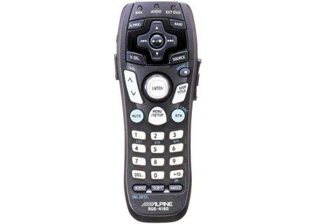 Alpine - RUE-4190 - Mobile Remote Controls