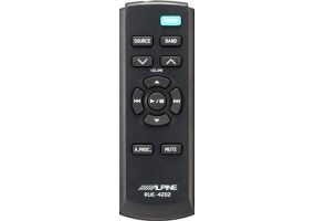 Alpine - RUE-4202 - Mobile Remote Controls