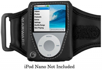Marware - RUNABOUT3G - iPod Cases