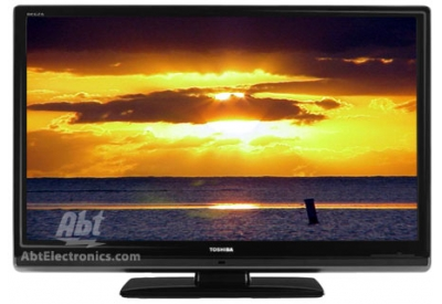 Toshiba - 42RV530U - LCD TV