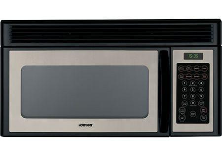 GE - RVM1535MMSA - Microwaves