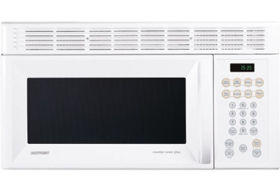 GE - RVM1535DMWW - Appliance Specials