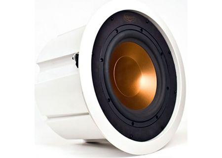 Klipsch - RW-5101-C - In-Ceiling Speakers