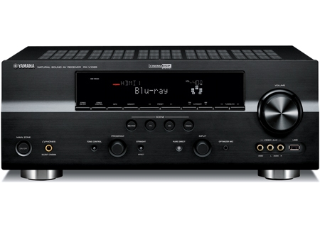 Yamaha - RX-V1065 - Audio Receivers