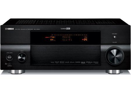 Yamaha - RX-V1900 - Audio Receivers