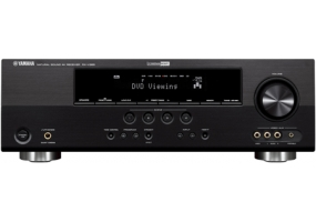 Yamaha - RX-V365 - Audio Receivers