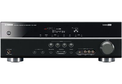 Yamaha - RX-V367 - Audio Receivers