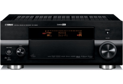 Yamaha - RX-V3900 - Audio Receivers