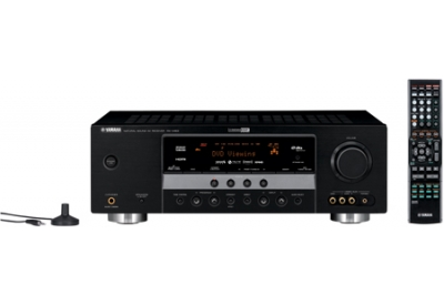 Yamaha - RXV463BL - Audio Receivers