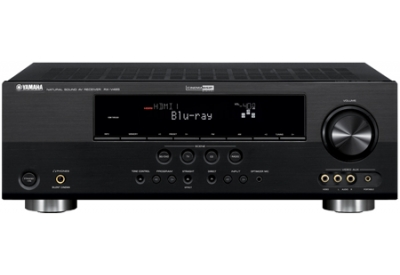 Yamaha - RX-V465 - Audio Receivers