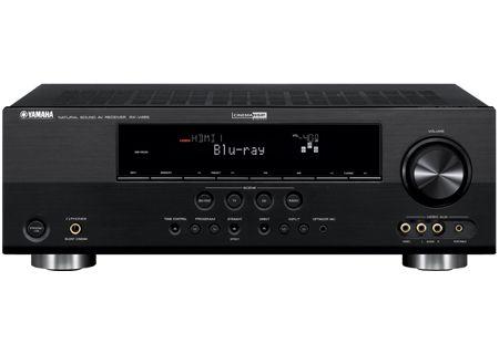 Yamaha - RX-V465 - Audio Receivers