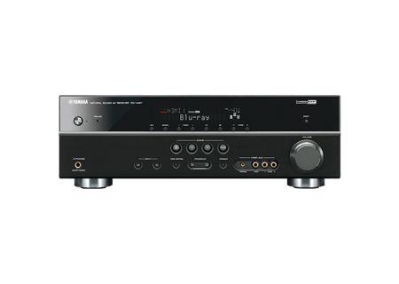 Yamaha - RX-V467BL - Audio Receivers