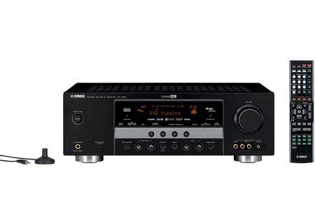 Yamaha - RX-V563BL - Audio Receivers