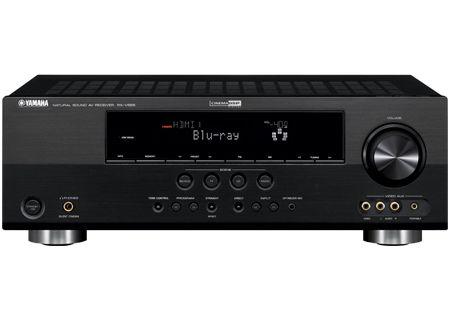 Yamaha - RX-V565 - Audio Receivers