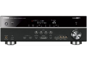 Yamaha - RX-V571 - Audio Receivers