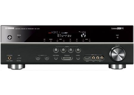Yamaha - RX-V571 - Audio Receivers