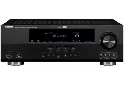 Yamaha - RX-V665 - Audio Receivers